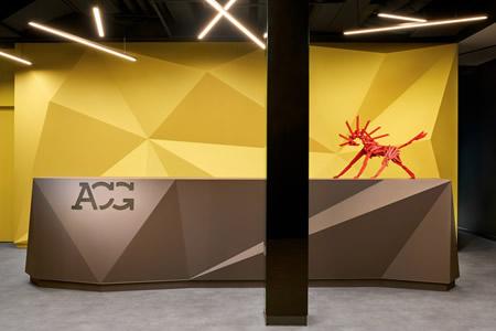 ACG Reklámügynökség Iroda