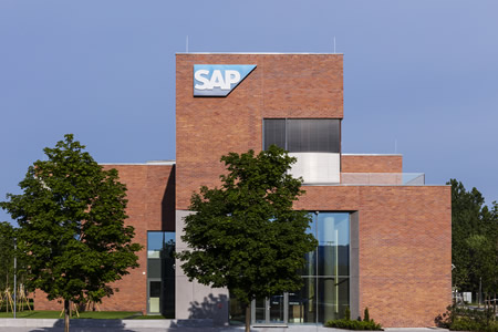 SAP Irodaház