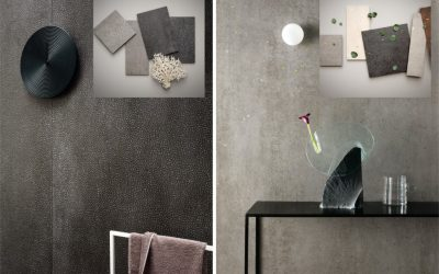 Slimtech Concreto by Fabio Novembre