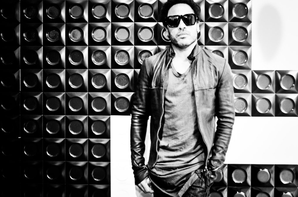 Lenny Kravitz – Goccia