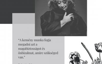 Zaha Hadid – Twirl