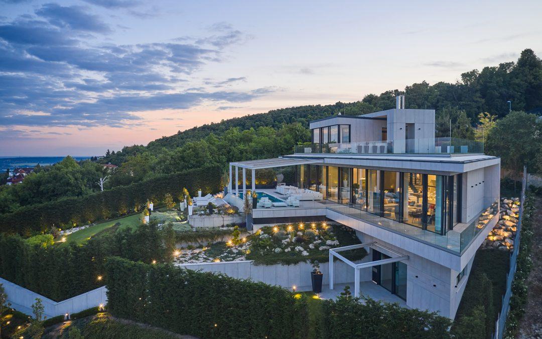 Budai Villa